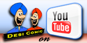 DesiComic on YouTube